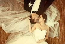 Wedding Ideas / by Sarah Sufferling