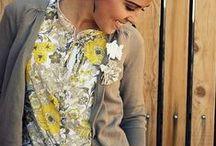 Stitch Fix Style Inspiration / by Darma Bennett-Hull