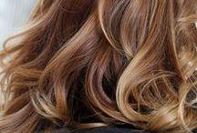 Everyday Hairstyles / by Darma Bennett-Hull
