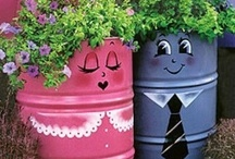 Garden Humor :D / by Lawncare Plus Design~Landscaping Hardscaping Patios Gardening