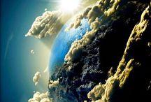 It's a Beautiful World! / It's a Beautiful World! / by Cindy Lea