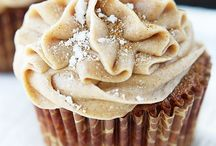 cakes, cupcakes & frosting