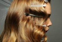 I <3 Hair / by Ariana Rogge