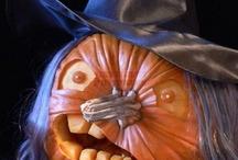 Halloween / by Ellen Guimond
