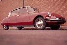 OLD CARS / Oude auto's in al zijn soorten.