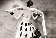 OLD DRESSES / Antieke jurken / vintage / museumstukken / foto's.