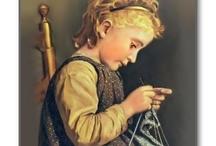 Afbeelding breien / knitting