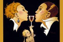 ADVERTENTIES / Meest vintage reclame posters