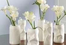 REUSE PLASTIC / Petflessen - tasjes- melkcontainers - vloeibaar wasmiddel flessen.