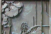 ARTS en CRAFTS Movement / Is een desighn stroming en- stijl uit de jaren 1850-1914