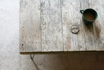 vintage & rustic products / by Brandon Mullins