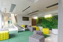 World's 20 Coolest Offices via Inc.