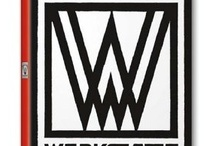 WIENER WERKSTATTE / by Maria Anita Walison