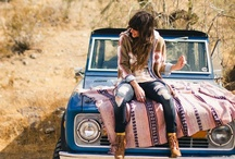 pretty gals' style / by Brandon Mullins