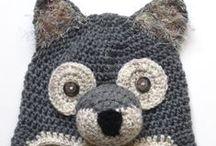 Crochet/Knit / by Ariana Rogge