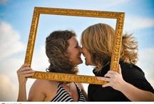 Same Sex Photography - LGBT - Gay and Lesbian Beach Photos
