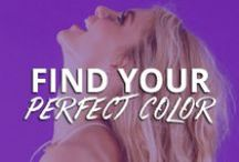 Find Your Perfect Color