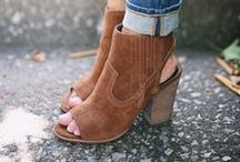 Shoe Obsessed / Shoes we love from Nordstrom Rack and street style trends that inspire.