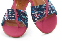 { Sandales } / All #sandales I like #fashion #shoes