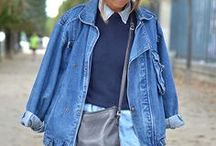 The Blues › / All the Blues of Denim