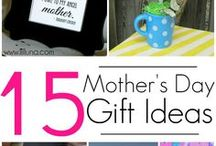 Mothers Day Ideas / Mothers Day Ideas, Crafts, Decor, Recipes, and DIY Cheap Gift Ideas! Mother's Day HACKS and Meal Ideas for your Mom! Easy Dessert Recipe and Kid-friendly Projects!