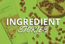 Ingredient Stories