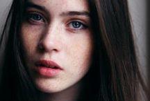 Beauty / Models, Beauty, Makeup Hair, Beautiful People