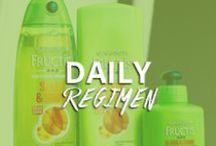 Daily Regimen / by Garnier USA