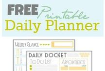 Printables from Passion For Savings / FREE Printables from PassionForSavings.com! The BEST Printables and DIY Projects and Ideas! Printable Coupons, Coloring Pages, and Planners! Easy Tips and Tricks for staying organized!