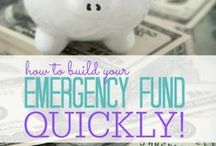 Budget Tips / Tips for Stretching your Budget and getting the most for your money! Money Saving HACKS and Back to School Tips and Tricks for getting the best deals and savings on things that you use and love. How to Save on Gasoline, Groceries, Stores, and more! / by Heather @PassionForSavings