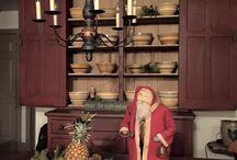 prim cupboards/shelves