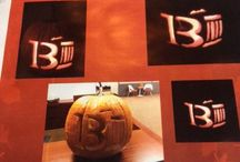 Business Interiors' 2013 Pumpkin Carving Contest