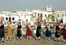 Greek folk