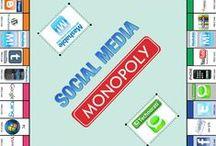 social media jungle