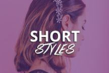 Short Styles / by Garnier USA