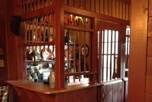 prim tavern rooms/cage bars