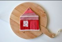 Gifts For The Home / Week 5 of the Oh My! Handmade Gift Guide - made by makers, picked by makers. Lovely housewares to gift this holiday season: http://ohmyhandmade.com/2014/head/oh-my-gift-guide-for-the-home/ / by Marisa @ Omiyage