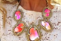 Accessories::The Exclamation Point Of A Woman's Outfit. / by Natalie Robb