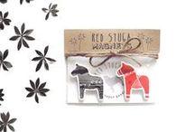 Stocking Stuffers / Stocking Stuffers & Tiny Treasures / by Marisa @ Omiyage