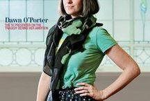 Press Picks / Karen Mabon in the Press