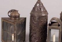 prim lanterns