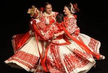balcan cultures and dance