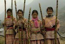 asian cultures