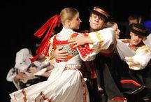 central european cultures and dance