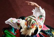 north european  cultures and dance