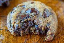 Cookies / by Brittlyn Zeller