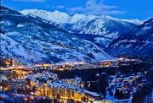 All Things Vail / Things to do and vacation planning ideas for Vail, Colorado.