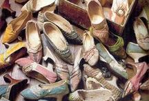 History of shoe