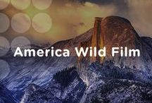 America Wild Film / America Wild: National Parks Adventure takes audiences on the ultimate off-trail adventure into the nation's awe-inspiring great outdoors and untamed wilderness. The film features America's most legendary outdoor playgrounds, including Yellowstone, Glacier National Park, Yosemite, and Arches. Celebrate the 100-year anniversary of the national parks with an action-packed expedition that will inspire the adventurer in us all.  / by Visit The USA