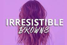 Irresistible Brunettes